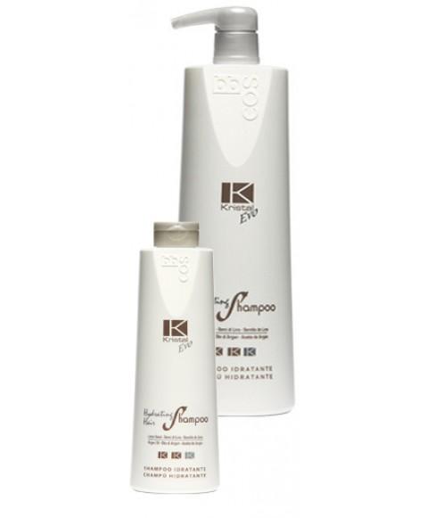Hydrating Hair Shampoo 300ml