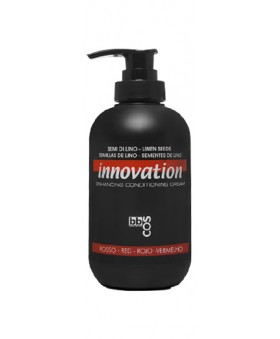 Innovation Enhancing Conditioning Cream 250ml - (Silver-Blond-Brown-Red)