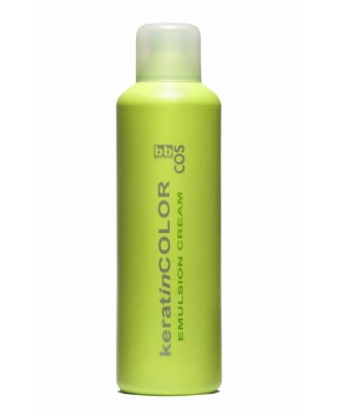 KERATIN COLOR Emulsion Cream 1000ml