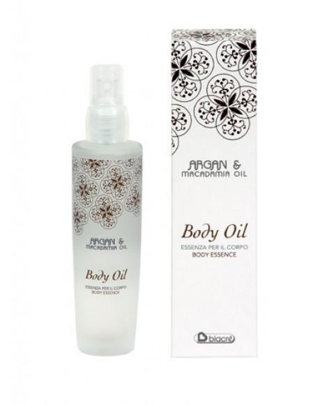 Argan & Macadamia Oil / Body Oil 100ml