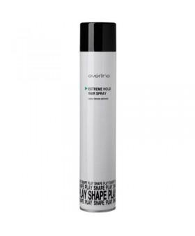 Extreme Hold Hair Spray 500ml