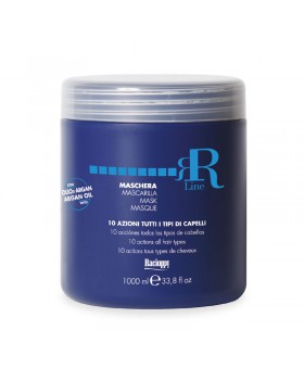 10 Actions All Hair Types Mask 1000ml