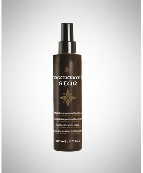 Macadamia Star Multiaction Spray Mask 200ml